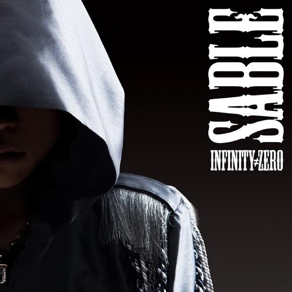 INFINITY≠ZERO/SABLE(M3〜ソノ黒キ鋼〜ver.)/ナノ