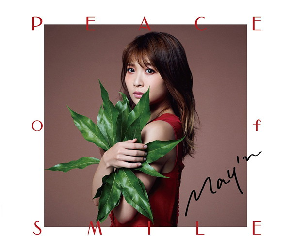 PEACE of SMILE(初回限定盤B)/May'n