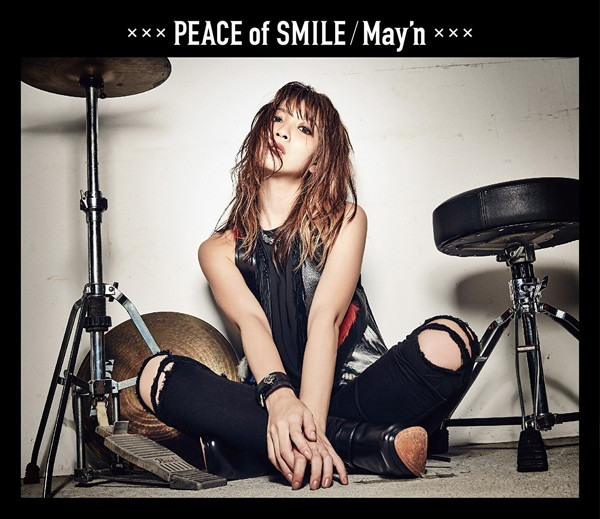 PEACE of SMILE(初回限定盤C)/May'n