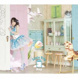 Little Trip(初回限定盤)(Blu-ray Disc付)/Ray