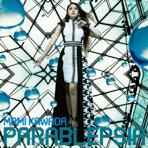PARABLEPSIA(初回限定盤)/川田まみ