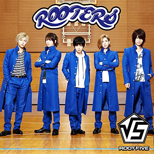 ROOTERS/ROOT FIVE