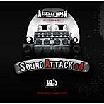 【クリックで詳細表示】ARSENAL JAPAN/SOUND ATTACK!!04
