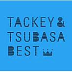タッキー&翼/ベストアルバム(初回限定生産盤・ジャケットA)(DVD付)