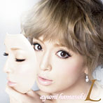 浜崎あゆみ/L(DVD付B)