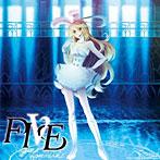 【クリックでお店のこの商品のページへ】浜崎あゆみ/FIVE(テイルズ盤)