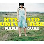 【クリックでお店のこの商品のページへ】HYBRID UNIVERSE(DVD付)/水樹奈々