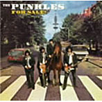 【クリックでお店のこの商品のページへ】パンクルズ/THE PUNKLES FOR SALE!