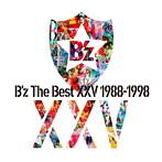 B'z The Best XXV 1988-1998(初回限定盤)[限定盤]【B'z】[BMCV-8036/7]