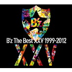 B'z The Best XXV 1999-2012(初回限定盤)[限定盤]【B'z】[BMCV-8040/1]