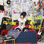 【クリックでお店のこの商品のページへ】miwa/FRiDAY-MA-MAGiC