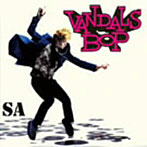 SA/Vandals Bop!!