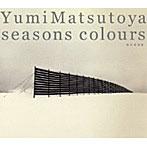 松任谷由実/SEASONS COLOURS-秋冬撰曲集-(初回生産限定盤)(スペシャルボックス仕様)