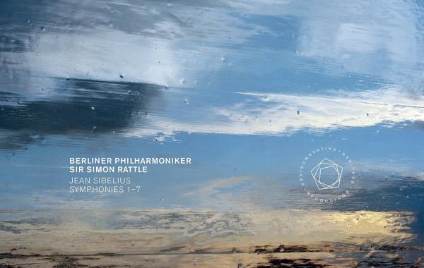 ラトル/シベリウス:交響曲全集(Blu-ray Disc付)