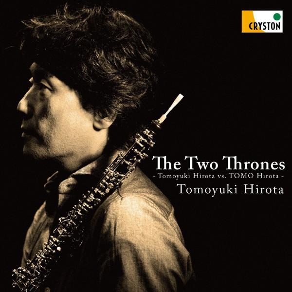 広田智之/二つの魂-広田智之vs.TOMO Hirota-