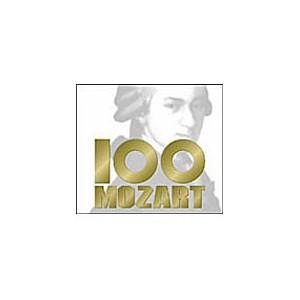 100曲モーツァルト〜10枚組 10時間 3000円〜