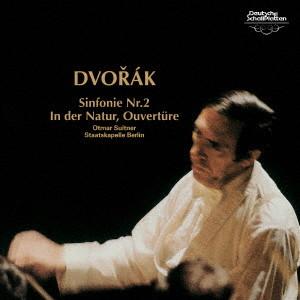 スウィトナー/ドヴォルザーク:交響曲第2番、序曲「自然の王国で」