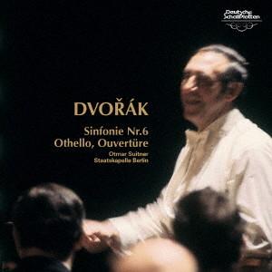 スウィトナー/ドヴォルザーク:交響曲第6番、序曲「オセロ」