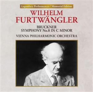 フルトヴェングラー/ブルックナー:交響曲第8番 ハ短調(改訂版)