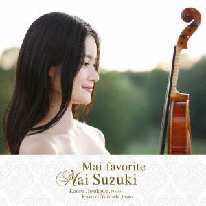 鈴木舞/Mai favorite