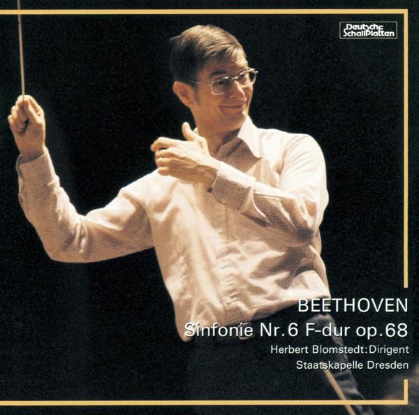 ブロムシュテット/ベートーヴェン:交響曲第6番「田園」
