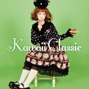 kawaii Classic-GOTHIC-