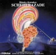 フェドセーエフ/R.コルサコフ:交響組曲「シェエラザード」