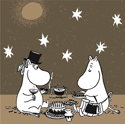 Joy with Moomin Music for Classical Christmas