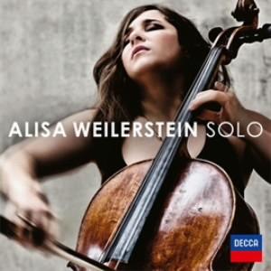 ワイラースタイン/ソロ〜無伴奏チェロのための作品集