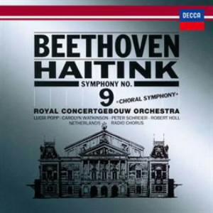 ハイティンク/ベートーヴェン:交響曲第9番「合唱」