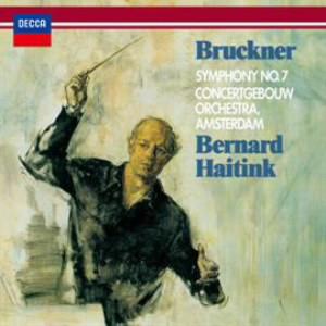 ハイティンク/ブルックナー:交響曲第7番