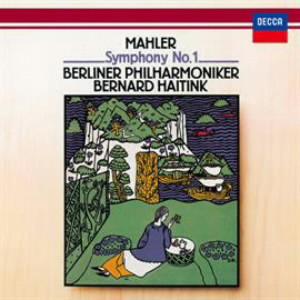 ハイティンク/マーラー:交響曲第1番「巨人」