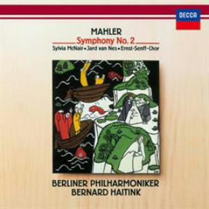ハイティンク/マーラー:交響曲第2番「復活」