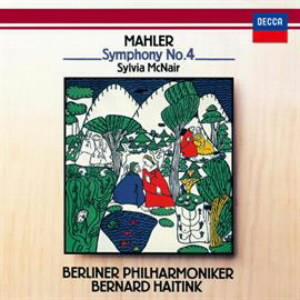 ハイティンク/マーラー:交響曲第4番