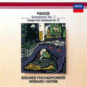 ハイティンク/マーラー:交響曲第7番「夜の歌」&第10番