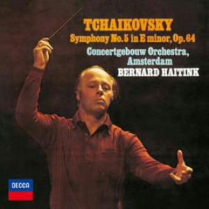 ハイティンク/チャイコフスキー:交響曲第5番