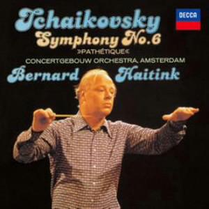 ハイティンク/チャイコフスキー:交響曲第6番「悲愴」