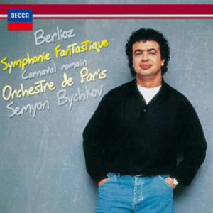 ビシュコフ/ベルリオーズ:幻想交響曲、序曲「ローマの謝肉祭」