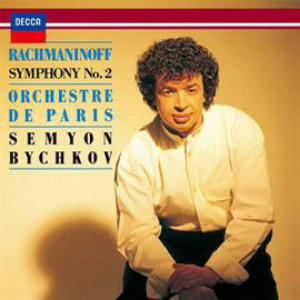 ビシュコフ/ラフマニノフ:交響曲第2番