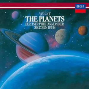 デイヴィス(コリン)/ホルスト:組曲「惑星」