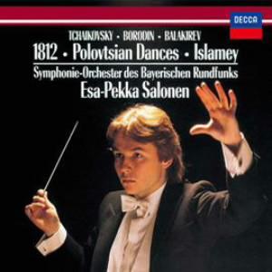 サロネン/1812年、だったん人の踊り〜ロシア音楽コンサート