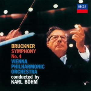 ベーム/ブルックナー:交響曲第4番「ロマンティック」