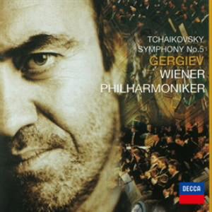 ゲルギエフ/チャイコフスキー:交響曲第5番 ホ短調 作品64