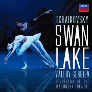 ゲルギエフ/チャイコフスキー:バレエ「白鳥の湖」ハイライト
