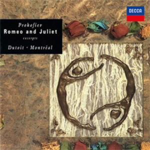デュトワ/プロコフィエフ:バレエ「ロメオとジュリエット」ハイライツ