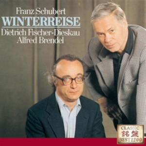 ディースカウ/シューベルト:歌曲集「冬の旅」