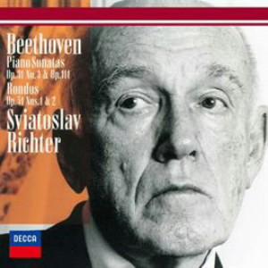 リヒテル/ベートーヴェン:ピアノ&ソナタ第18番&第28番、他