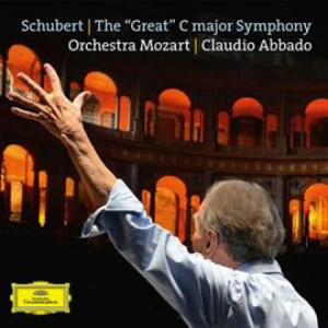 アバド/シューベルト:交響曲第9番「ザ・グレイト」
