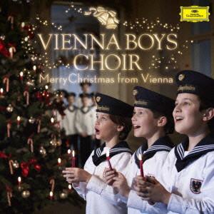 ウィーン少年合唱団/ウィーン少年合唱団のクリスマス