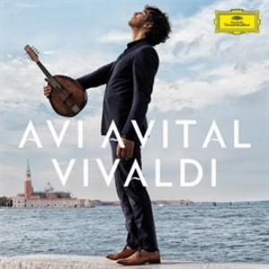 アヴィタル/ヴィヴァルディ:マンドリン協奏曲